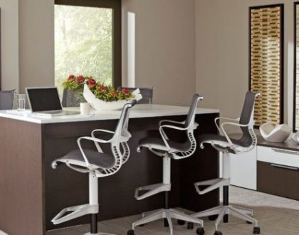 Trade Overhead for Flexibility With Furniture Rental from CORT