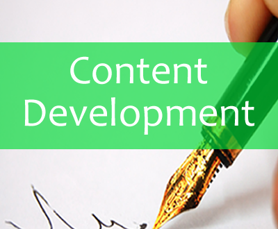 A Three-Step Approach to Strategic Content Development