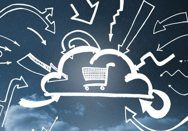 Why E-Commerce Needs A New Vision Of The Cloud